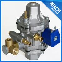 tometano high voltage Reducer At12/cng pressure regulator /repair efi kit