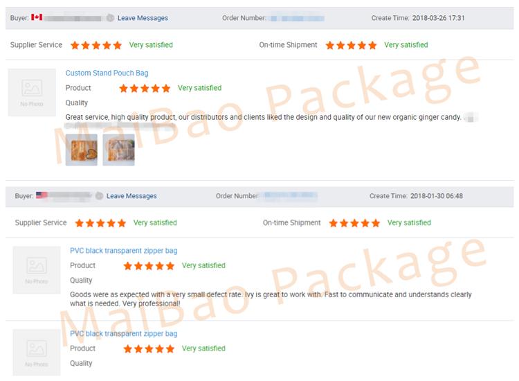 カスタム印刷軟包装ジッパーローストコーヒー豆包装袋/グランドコーヒー包装