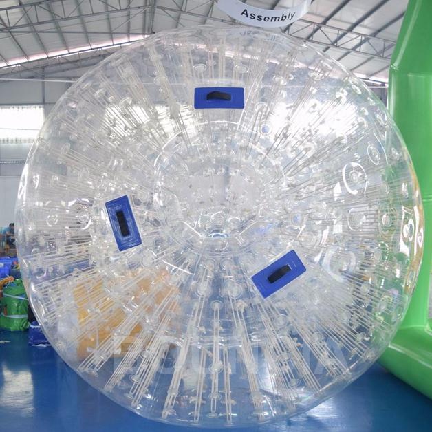 Hot Sale Pvc/tpu Giant Kid Inflatable Water Walking Ball Swimming Pool Food Processor Parts