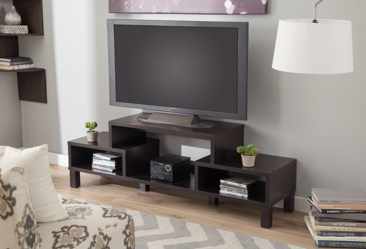 Buy Tv Stand For 60 Inch Tv Free Standing Wooden Tv Stand For Flat
