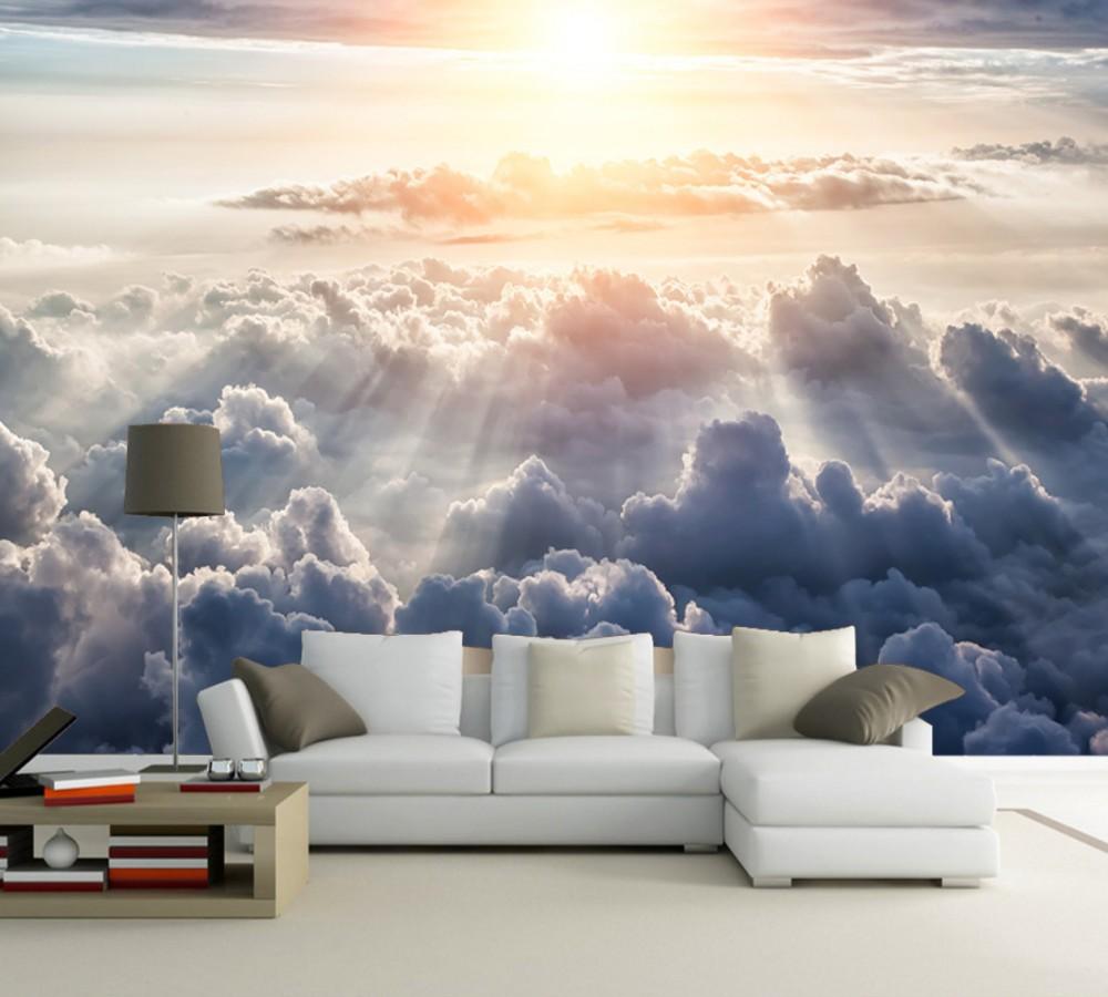 Фотообои с небом