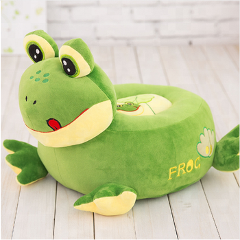 Cute Sofa Kids Cartoon Sofa Baby Plush Pig Sofa Toy For 2019 Buy