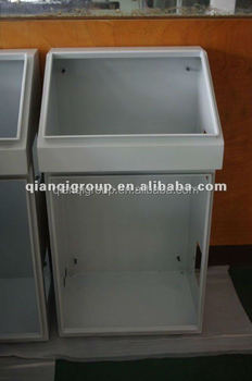China Supplier Electrical Panel Box Sizes Junction 4x4