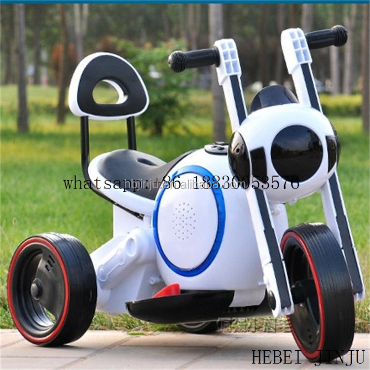 children electric light Motorcycle toys for kids driving car