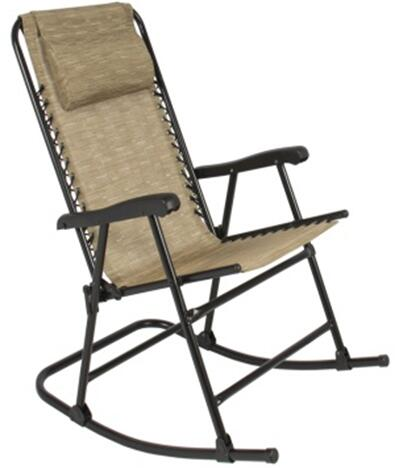 Outdoor Metal Rocking Chairs Styles