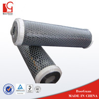 Top Sell Excellent Quality Activated Carbon Filter Cartridge