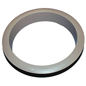Bainbridge Manufacturing AZ1047GY-1 5-Inch Finishing Ring