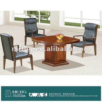 Wf7111 Visitor Table Tablewooden Furniture Modelshome Office