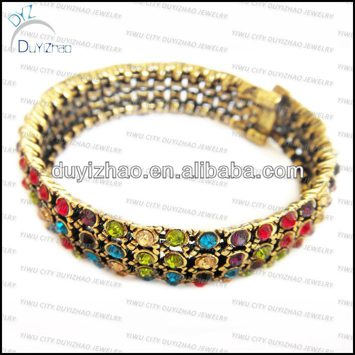 2014 Fancy women bangles