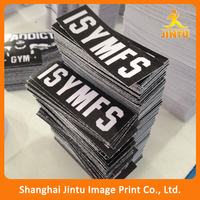 2016 custom cutting sticker with your logo &design for sport ,shop ,business,wall