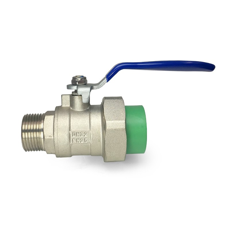 "Valogin 10000 Times Long Life ball valve Hot Product 1"" Inch Ball Valve"