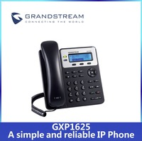 A simple and reliable IP Phone GXP1625 cheap VoIP Phone