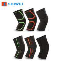 Adjustable Knee Compression Sleeve Support for Running