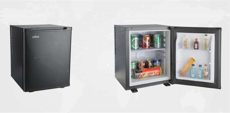 minibar, hotel minibar, minibar for hotel  A+ energy class 30L (USHF-30N)