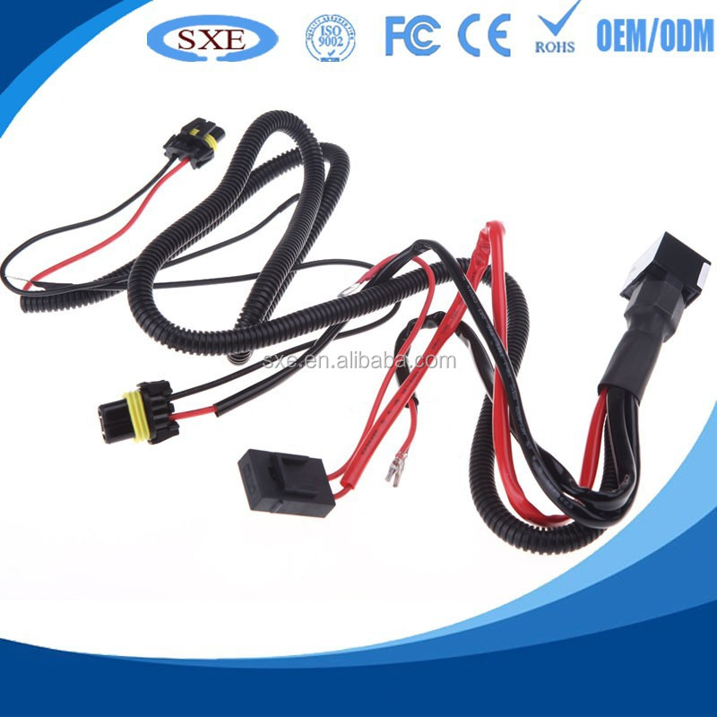 IDC type auto computer wiring harness with computer wiring harness, computer wiring harness suppliers and computer wiring harness at n-0.co