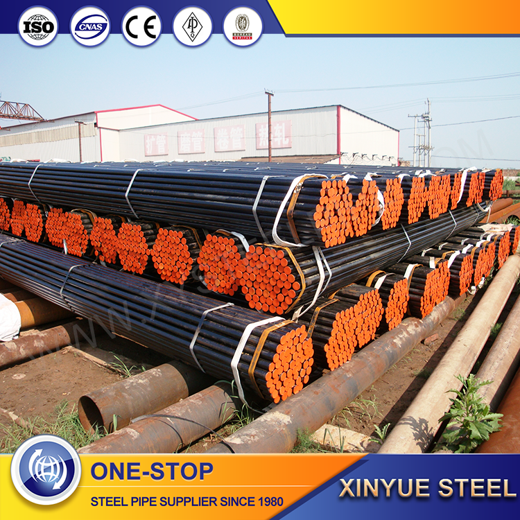 china vendor cheapest sch40 astm a333 gr 6 seamless coating pipe building materials price