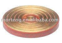 pancake alternator slip ring