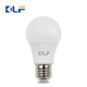 E27 7w edison Aluminum LED bulb raw material for india manufacturers