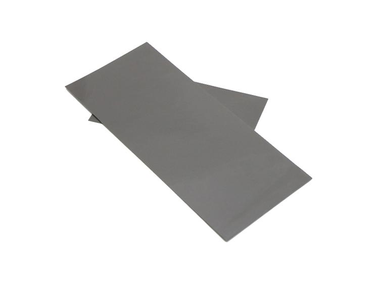Fabrik Hergestellt Thermische Interface Material Silikon Isolierung Thermische Pad Lücke Füllstoff