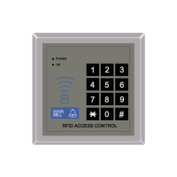 Eseye Economic Machine RFID Access Control Key Door Access Control