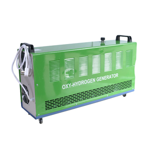 CE small portable oxyhydrogen hho hydrogen welding machine
