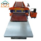 corrugated roll forming machine prices in China