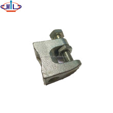 20mm Malleable iron cast g clamp for conduit fittings