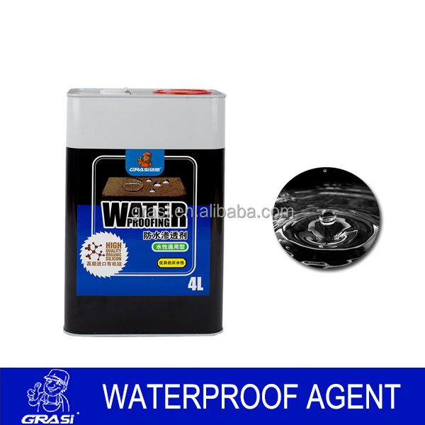 WH6981 hydrophobic nanotechnology epoxy liquid coating for architecture bricks humidity resistance and weathering resistance