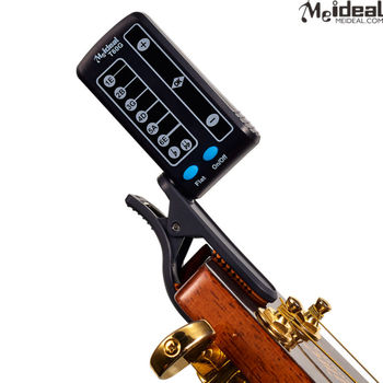clip on chromatic guitar tuner buy guitar tuner machine head chromatic clip tuner clip. Black Bedroom Furniture Sets. Home Design Ideas