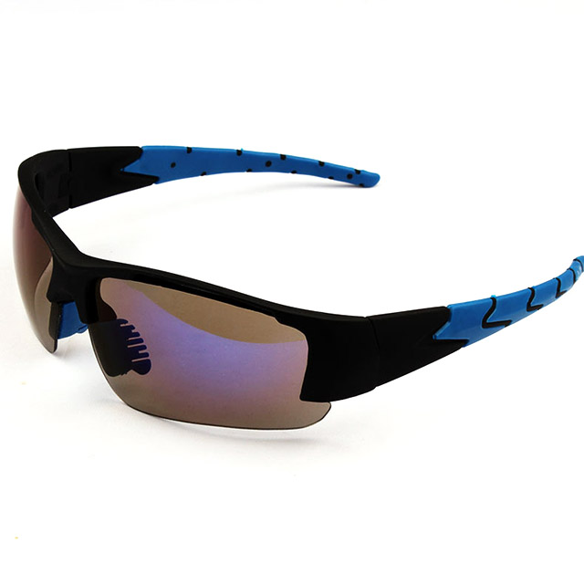 unisex custom logo cheap polarized goggles sports sunglasses <strong>trade</strong> DLX1219