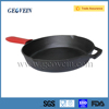 Heat Resistant Custom Silicone Hot Handle Holder for Metal Cookware