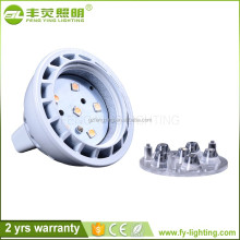Factory direct sale gu10 24v led spot light bulb led e27