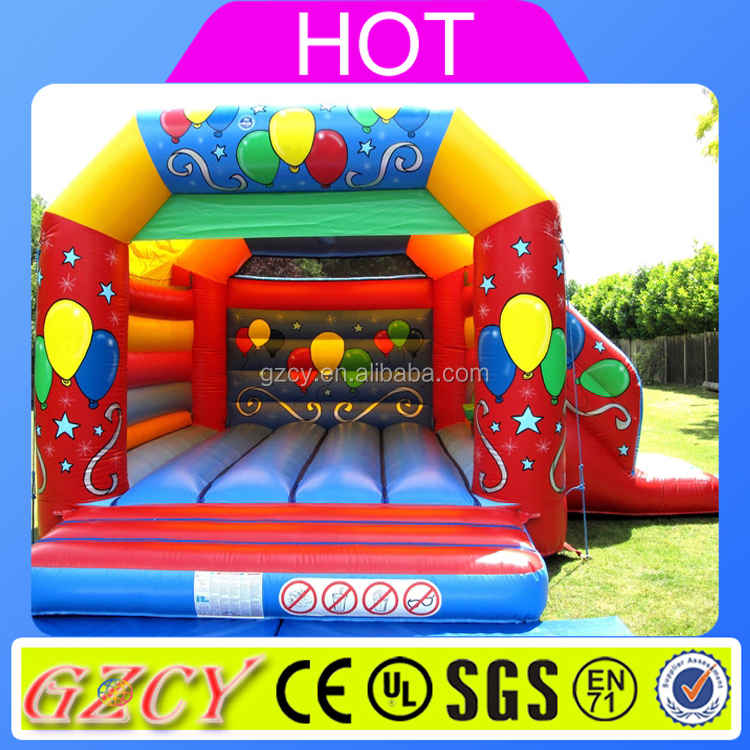 2016 Party Inflatable Combo Games For Sale