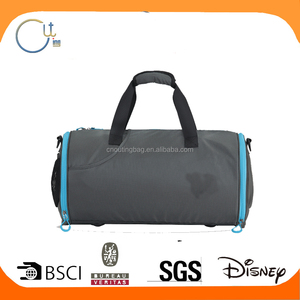 Duffle bag sport Gym Bags sport shoes bag Pass CE test