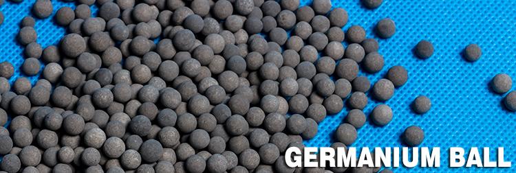 Germanium stone ceramic ball tourmaline ball for sauna and