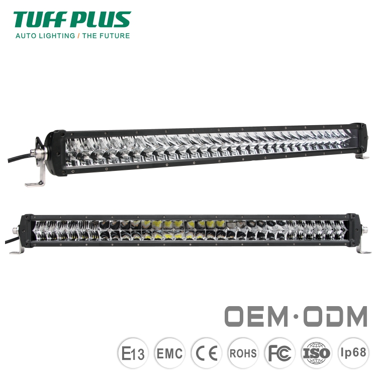HOT sale wholesale aluminum profile flood 240w led light bar