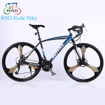 China Factory Hot Sale 44cm Road Bike,26 Inch Steel Frame Cheap Road ...