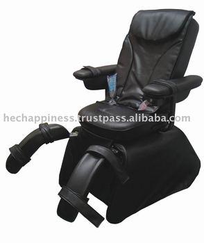 Кресло секс машина