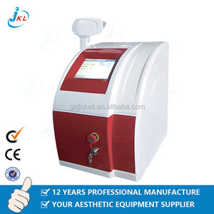 Hair removal 808nm diode laser and high power laser epilator