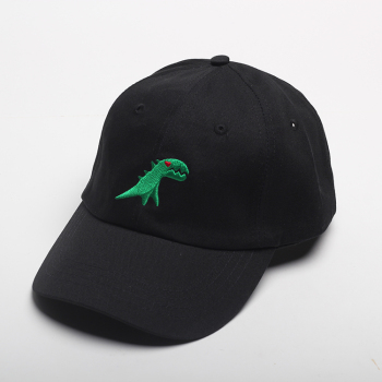 Custom wholesale 6 panel sport baseball cap dad hat
