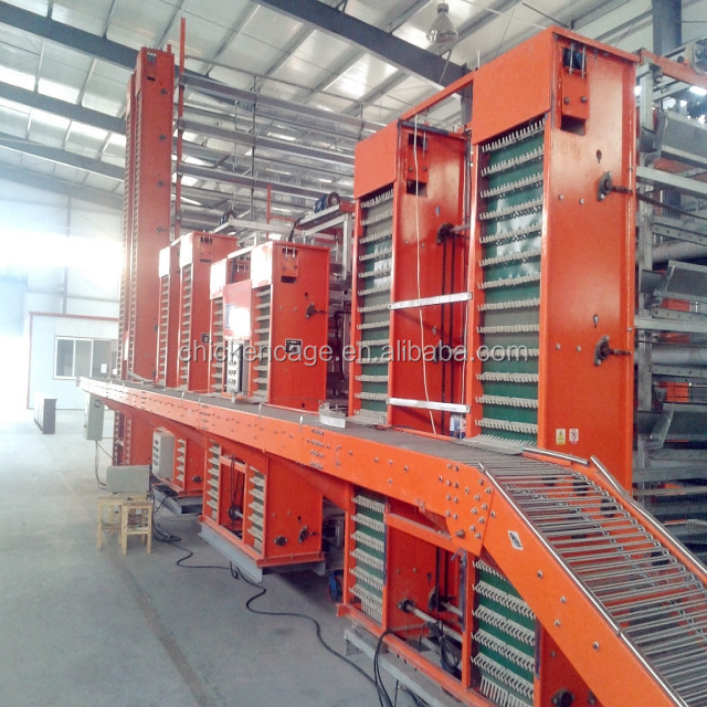 China offer Professional Manufacturer Poultry Farm Equipment Breeding Commercial Rabbit/animal cages on sale