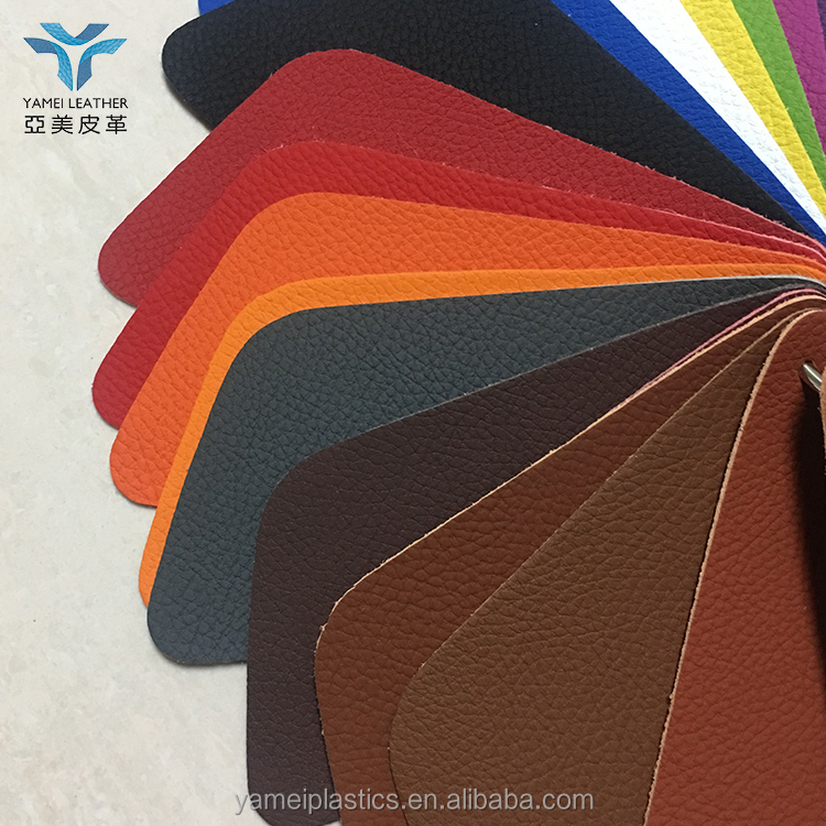 Microfiber Car Seat Cover <strong>Leather</strong> for Automotive Upholstery with Abrasion Resistance