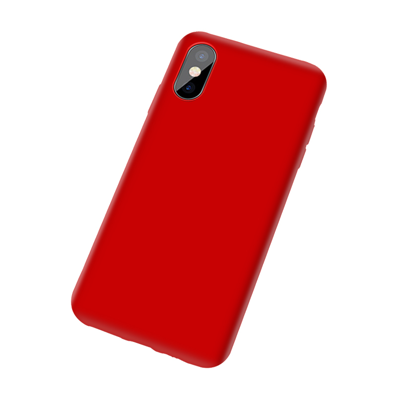 Best sell phone case for iphone 7/8 X XR XS MAX soft blank