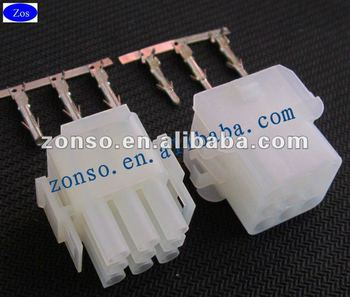 9 Pin Molex Connector Both Male And Female Buy 9 Pin