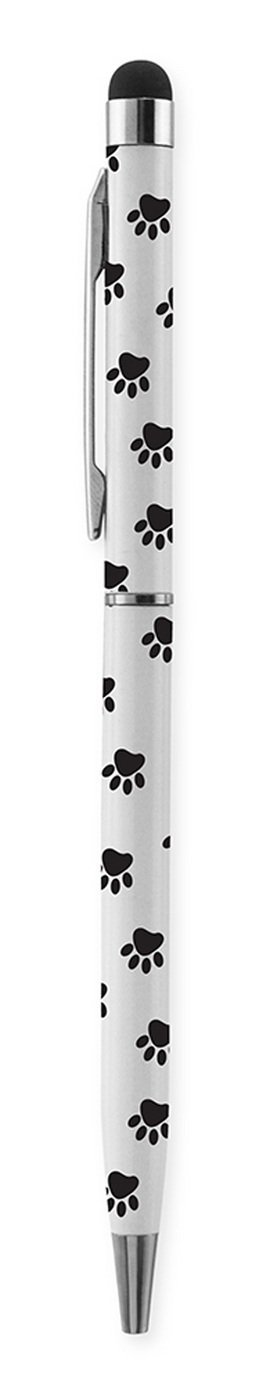 NameStar Touch Stylus and Pen, 1 Styli - Paw Print