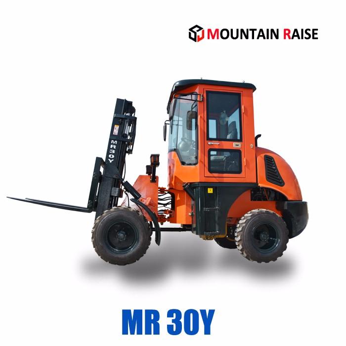Brand Mountain Raise Mini zl08 wheel loader qingzhou Loaders