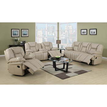 3 Seat Recliner Sofa Covers White