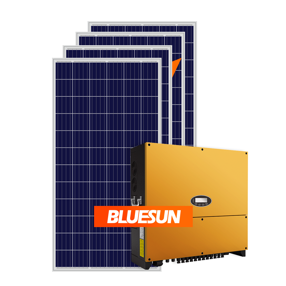 Cheap Price High Quality 10KW Solar Power Package 10000Watts Solar Panels In Malaysia
