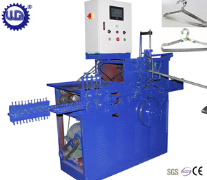Full Automatic Plastic Clothes Hanger Making Machine