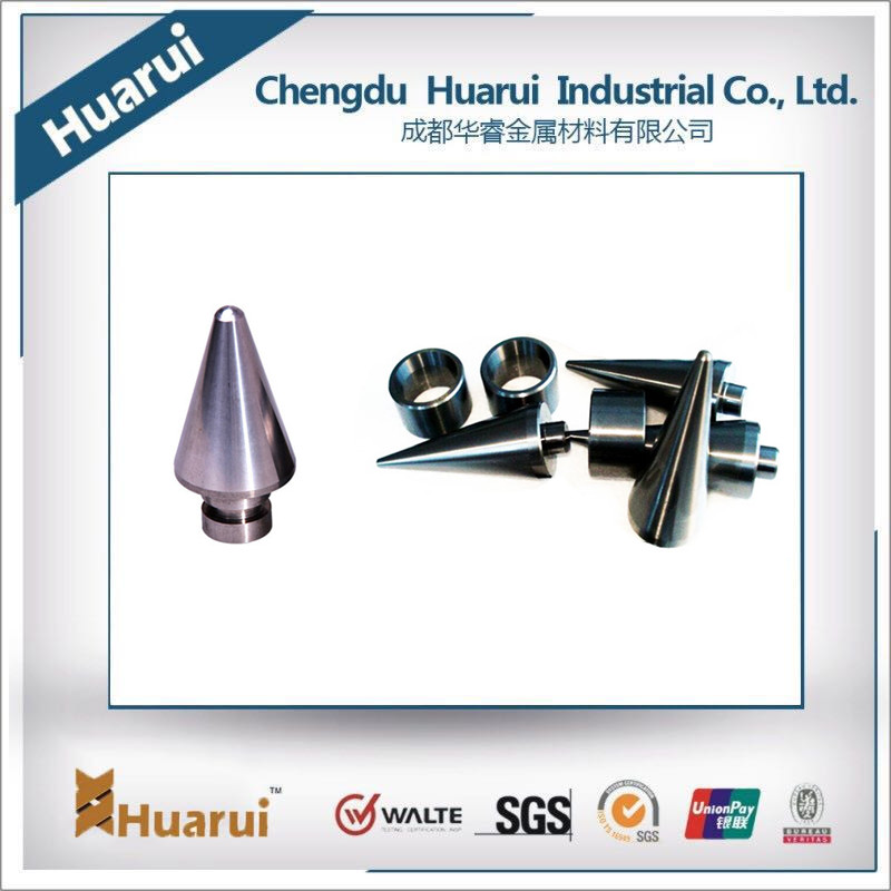 YG6/YG8/YG10 tungsten carbide choke bean and seat
